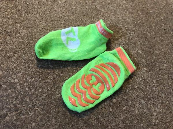 トランポランド専用靴下