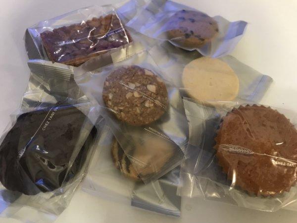 シェタニ クッキー