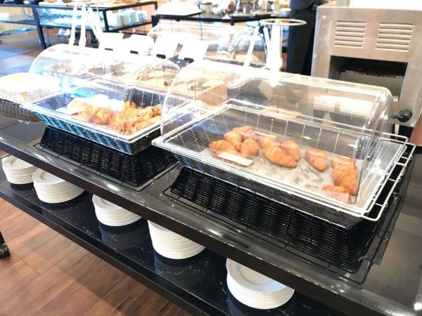 ホテルエミオン東京ベイの朝食